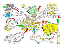 Don't miss Ron Morrain's Mindmap Workshop this Saturday!