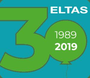 Happy 30th Anniversary Eltas!
